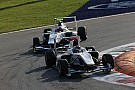 Trident couldn't turn their speed potential at Monza