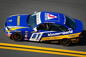 BimmerWorld improves CTSCC championship positions in Monterey