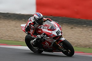 Team SBK Ducati Alstare had a tought weekend at Istanbul Park
