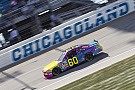 Pastrana and the No. 60 team finish 27th in Chicago