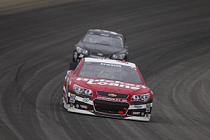 Newman kicks off Chase with 10th-place finish