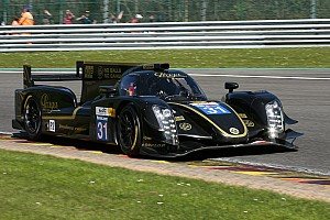 Lotus Praga LMP2 preview to the 6 Hours of Austin