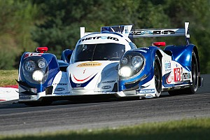 Dyson Racing on both the American and European plan at COTA