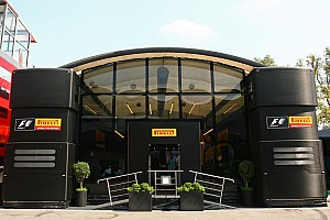 Pirelli on cusp of new Formula One deal