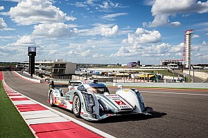 Audi, G-Drive, Aston Martin and Ferrari show the way in testing at COTA