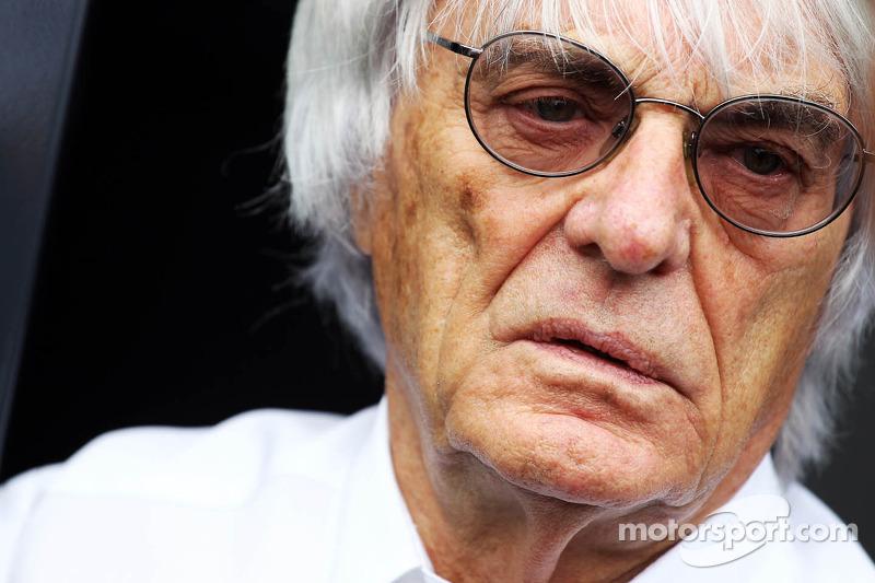 Formula One facing future without Ecclestone