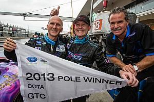 Rebuilt Porsche 911 GT3 RSRs fifth, seventh, tenth for Saturdays COTA race