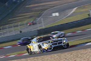 Top six on the grid for Marc VDS at the Nürburgring