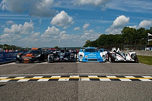 IMSA, ACO announce DP, LM P2 cars eligible through 2016