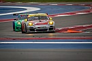 Missed podium in Texas for Pumpelly