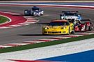 Thrilling victory for Garcia and Magnussen in Texas