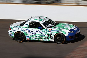 Freedom Autosport aiming to propel Mazda to manufacturer title at Lime Rock