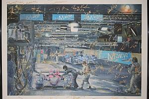 Allan Simonsen memorial auction kicks off on eBay