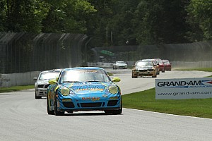 Title in sight as Rum Bum Racing set for third row start at Lime Rock
