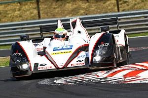 Jota Sport secure hard-earned podium finish at Paul Ricard