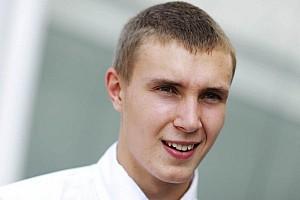 Sirotkin to test Ferrari at Fiorano