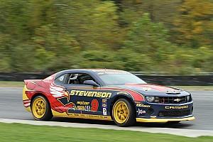 Stevenson Motorsports closes GRANDAM era with a CTSCC second place at Lime Rock Park