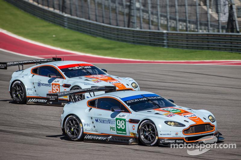 New GT regulations coming in 2016