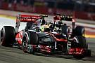 Perez, Slim admit Mexico race not guaranteed