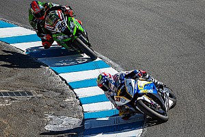 BMW Motorrad GoldBet SBK Team is set for another Europe round at Magny-Cours