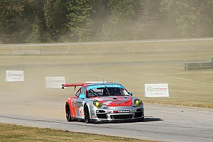 Flying Lizard heads to VIR with two races remaining in the 2013 season