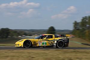 Corvette Racing at VIR: Uphill climb following qualifying