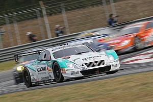 Nakajima, Rossiter claim come from behind GT500 victory at Autopolis