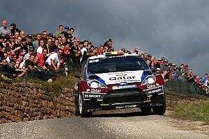 Qatar M-sport ask what could have been in France