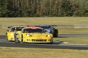 Corvette Racing at VIR: A 10th ALMS team championship