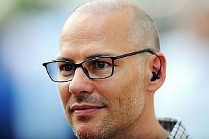 Villeneuve urges Sauber to consider Barrichello