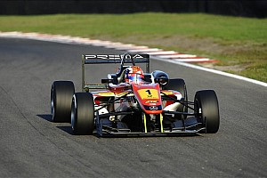Will Raffaele Marciello seal the deal, in his home event at Vallelunga?