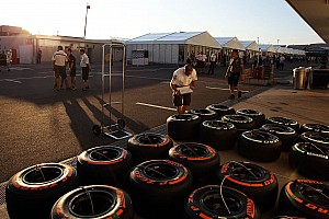 Pirelli clamps down amid illegal tyre heating claims