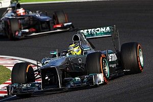 Mercedes vows to match Renault's engine trickery