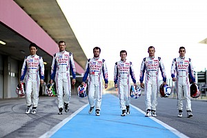 Toyota racing back in force at Fuji Speedway