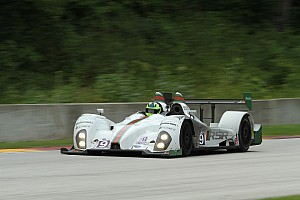 Menezes to contest Petit Le Mans with RSR racing
