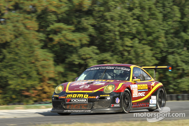 MOMO NGT Motorsport team withdraws no.30 entry for Petit Le Mans to honor teammate Sean Edwards
