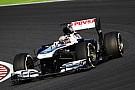 Maldonado exit opens Williams door for Massa