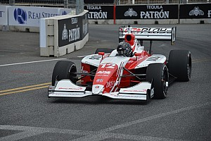 Zach Veach set to return to Andretti Autosport