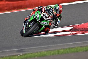 Eugene Laverty takes the double on Sykes' dream day at Jerez