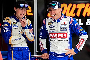 Chastain and Blaney finishes 3rd and 21st at Talladega
