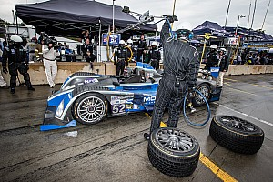 Perseverance pays off in Guasch's race to prototype challenge crown