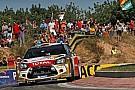 Sordo fastest at Spanish Shakedown