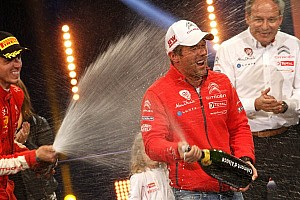 Will Citroen return to the top in 2014?
