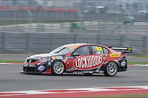 Coulthard:  I'll put it together