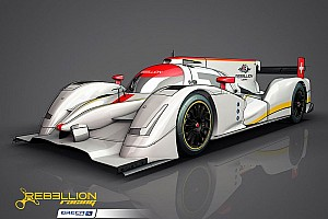 Rebellion Racing remains on schedule for LMP1 debut