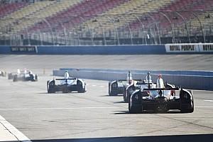 The 2014 IndyCar season is already a wash