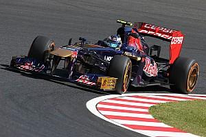 "Toro Rosso pleased to be part of the ""Kullunna Khalifa"" in UAE"