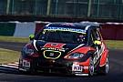 Münnich Motorsport starts final spurt of the season in Shanghai