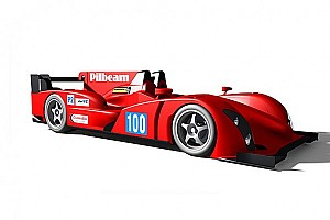 Pilbeam to contest WEC, Le Mans