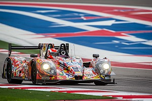 World Championship leader OAK Racing welcomes David Cheng for the Shanghai 6 Hours
